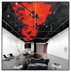 RA-DA | Design & Architecture Firm #interiors #architecture #sonos #gallery #moderndesign #acoustic