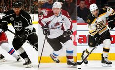 What forwards are highlighting this year's unrestricted free agents list?…