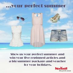 my perfect summer...