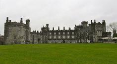 Kilkenny Castle - Co Kilkenny