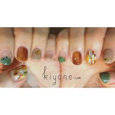 kiyone+LIM  by NATSUMI