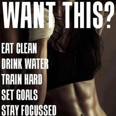 Want this body?