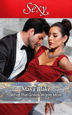 Buy What The Greek Wants Most by Maya Blake and Read this Book on Kobo's Free Apps. Discover Kobo's Vast Collection of Ebooks and Audiobooks Today - Over 4 Million Titles! Romance Novel Covers, Romance Novels, Books To Read, My Books, Romantic Couples, Dating Tips, Maya, Audiobooks, This Book