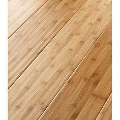 US Floors Natural Bamboo Traditions 6-5/8