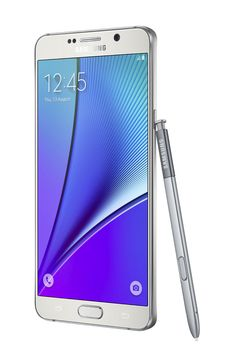 Samsung continues its push for innovation in its latest Note smartphone. The Samsung Galaxy Note 5 has been redesigned to a powerful tool for. Smartphone Reviews, Best Smartphone, Best Android Phone, Whatsapp Text, Samsung Galaxy Phones, Samsung Mobile, Galaxy Note 5, Apple Products, Dual Sim
