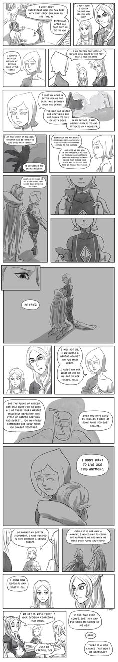 Story by Z-Raid.deviantart.com on @DeviantArt Welp... I have a new ship...
