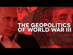 What will happen if Russia start a War!?!The true face of Geopolitics!!!