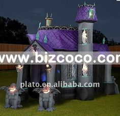 inflatable halloween decorations outdoor halloween wood yard decoration patterns for saleprices - Outdoor Halloween Decorations On Sale