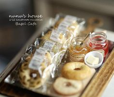 Nunu's amazing miniatures (not to mention photographs)