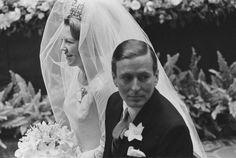Wedding Princess Beatrix and Claus von Amsberg (Amsterdam, The Netherlands)