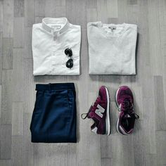 Outfit+Grids+For+Minimalists,+Minimal+Outfit+Grids+For+Men+#mens+#fashion+#outfitgrids+