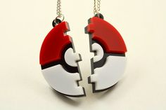 This locking Pokeball. | 27 Tokens Of Friendship You Need To Buy For Your BFF Right Now