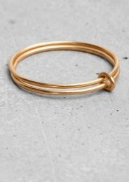 beautiful jewelry from new &other stories collection