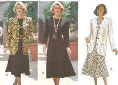Check out this item in my Etsy shop https://www.etsy.com/listing/269357391/uncut-6397-butterick-sewing-pattern