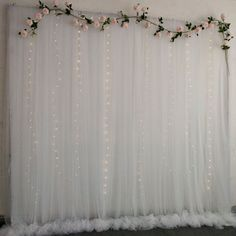 Light Pink Tulle Wedding Backdrop For Reception Romantic Full Pooling Tulle Chiffon Backdrop Set for Wedding Baby Shower Party Decoration. - Light Pink Tulle Wedding Backdrop For Reception Romantic Full Tulle Backdrop, Baby Shower Backdrop, Wedding Ceremony Backdrop, Photo Booth Backdrop, Tulle Wedding, Wedding Bouquets, Wedding Backdrops, Backdrop Lights, Wedding Dresses