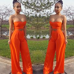 """Search """"Kendall"""" for this 2 piece set available in S & M http://www.castingcallboutique.com/kendall-pant-set/"""