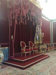 Palacio Real de Aranjuez      Palacio Real de Aranjuez