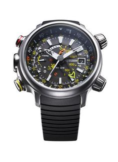 CITIZEN ALTICRON BN4021-02E