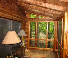 Black Bear My Mountain Retreat Rustic Cabin
