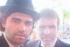 Premios Oscar 2015: los argentinos Armando Bo y Nicolás Giacobone ganaron la estatuilla a mejor guión por Birdman - Premios Oscar 2015 - Personajes.tv