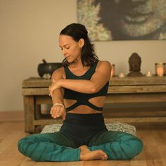 The ancient wisdom of Ayurveda can be a powerful healing tool. Try these daily self-care practices and Ayurveda yoga tips to promote and nourish a better mind-body connection.