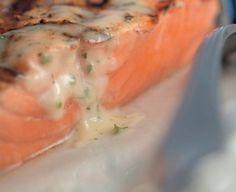 Bonefish Grill - Lemon Butter Sauce recipe