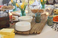 Drop-In Wedding Reception | MyBlessedLife.net