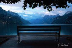Brunnen - Switzerland