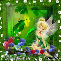 Tinkerbell by Lena Sacchetto