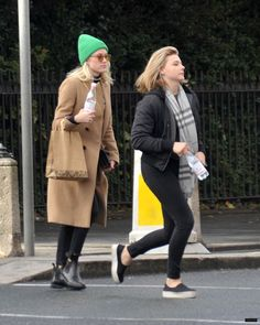 2017 > SEPTEMBER 11 - OUT AND ABOUT IN DUBLIN, IRELAND