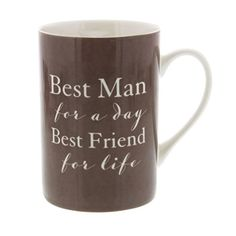 Best Man for a day Best Friend for life fine china mug wedding gift set Amore http://www.amazon.co.uk/dp/B00W006FAM/ref=cm_sw_r_pi_dp_jBEDvb11BEAG5