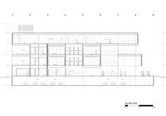 Galería de Unidad de Garantías Penales Ambato / Arquitectura X + Espinoza Carvajal + Colectivo Arquitectura - 21
