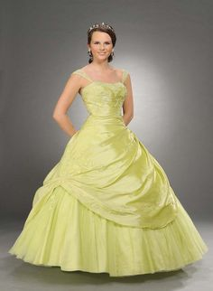 6cc7831f2ad Straps Tulle Quinceañera Dress Sweet Sixteen Dress   uniquequinceaneradresses Pale Green Weddings