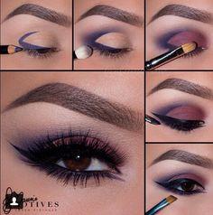 Gorgeous Eye tutorial!