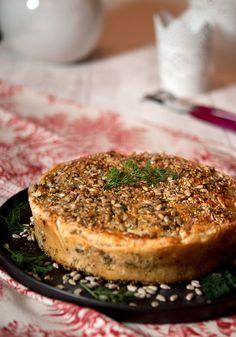 Chefs, Quiche, Savory Tart, Cottage Pie, French Food, Bien Entendu, Junk Food, Veggie Recipes, Salmon Burgers