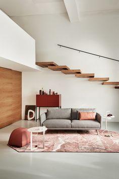 Combo Design is officieel dealer van Design on Stock ✓ Gratis offerte aanvragen Byen bank ✓ Altijd de scherpste prijs ✓ Snelle levering Love Seat, Furniture, Design, Home Decor, Chaise Longue, Decoration Home, Room Decor, Home Furnishings