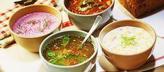 Dieta del minestrone: vantaggi e svantaggi