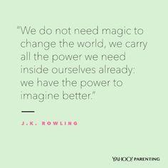 - J.K. Rowling