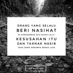 No photo description available. Quotes Sahabat, Life Quotes, Style Quotes, Nick Names For Boys, Boy Names, Islamic Quotes Wallpaper, Reminder Quotes, Instagram Quotes, Fashion Quotes