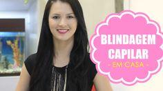 O que é Blindagem Capilar e como fazer em casa - O que é Blindagem Capilar e como fazer em casa. Neste post você vai saber como fazer Blindagem Capilar em casa. Processo que hidrata, protege e fortalece os fios. Para saber tudo, leia o post …