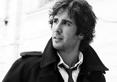 Josh Groban - admire how he didn't allow the music industry take over his talent... he stayed true