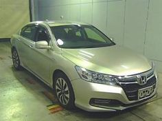 Sell Honda Accord | Car Ads - AutoDeal.ae
