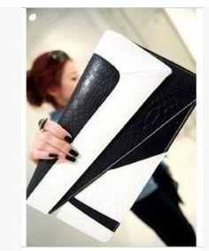 2016 serpentine crossbody bags for women clutch envelope evening bag ladies messenger bag fashion small solid shoulder bags sac