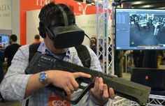 Hands-on: StrikerVRs Latest Prototype Haptic Gun Packs More Than Just Virtual Bullets