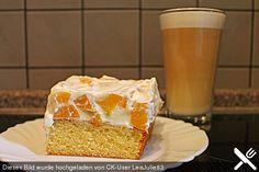 Fantakuchen mit Mandarinen - Schmand, ein gutes Rezept aus der Kategorie Kuchen. Bewertungen: 199. Durchschnitt: Ø 4,6.