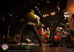 "DEMAT! Kansai Celtic Music Festival 2014  ""Revili'o"""