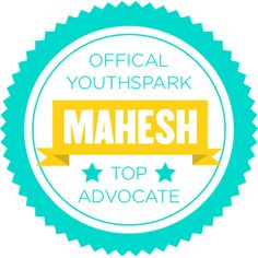 Thanks a lot to Microsoft #YouthSpark .And  @mailemae and @sulavi Maim for providing me such opportunity . Feeling Blessed