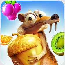 Download Ice Age Avalanche V1.0.0v APK:  Join Sid, Manny and Diego on an epic Ice Age journey in search of a long-forgotten treasure in this fun new puzzle game from the makers of Ice Age Village and Ice Age Adventures! Swipe fruit in any direction to match 3 or more of the same kind as you travel with the Sub-Zero Heroes around the... #Apps #Android #Games  - From : http://www.appnow.us/ice-age-avalanche-v1-0-0v-apk.html