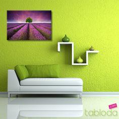 Kanvas tablonun yeni adresi www.tabloda.com açıldı! İster kendi resminizi yükleyin, ister en özel görseller arasından tablonuzu yaratın. Hem de tüm Türkiye'ye bedava kargo fırsatı!