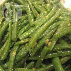 green beans green beans with bacon roast green beans fresh green beans ...
